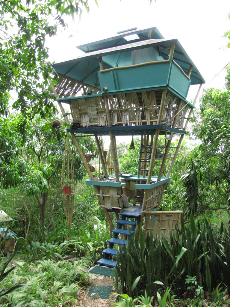 The Tropical Treehouse Rinc 243 N Puerto Rico Gypset Girl